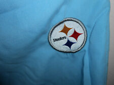 Pittsburgh Steelers Nurses Pants Scrubs Adult Small S NFL Team Apparel