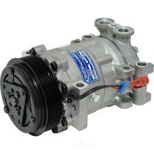 A//C Compressor For 1997-2000 Chevy C6500 Kodiak 1999 1998 X154PP