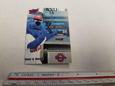 Omaha Royals Minor Baseball Casey Mascot Trading Card
