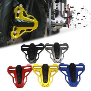 Front/Rear Disc Brake Caliper Pump Cover Protector For Honda CB650R/F CBR650R/F