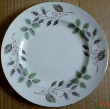 Empire Porcelain Company Staffordshire England Side Plate BLACKTHORN