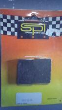 NOS Artic Cat Sport Parts Inc. Standard Brake Pads 1985-1986 Cat Jag 05-152-33