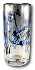 """ORREFORS Glass - Olle Alberius - Graal Vase - Pearl Fishermen - 9 1/2"""""""