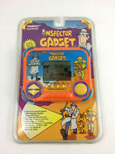Tiger Electronics Inspector Gadget Handheld LCD Game - NEW/ SEALED, Free Ship -
