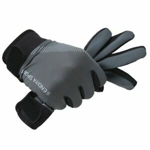 Bike Gloves Finger Cycling Motorcycle Bicycle Sports Racing Touchscreen Riding