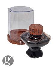 Visconti Ink Bottle Brown