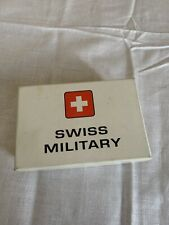 Swiss Military Lighter