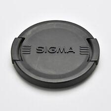Sigma 55mm Front Lens Cap (#3403)