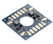 Power Distribution Board 5V 12V Adjustable Voltage Dual BEC Quadcopter RC PDB