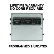 Engine Computer Programmed/Updated 2005 Ford Truck 5L3A-12A650-ALA ZFN0 4.2L PCM