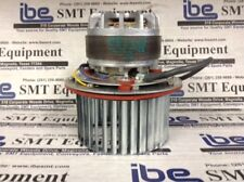 Used Electrovert Blower Motor - R2E120-A016-09 - 2-5001-287-04-0 w/ Warranty