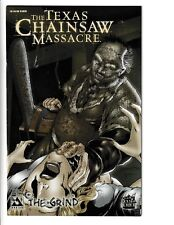 Avatar The Texas Chainsaw Massacre #3 The Grind (June 2006) Mid Grade MATURE