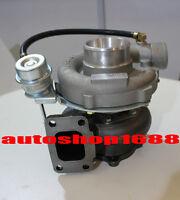 GT35 GT3582R for Ford wastegate A/R 1.06 turbine .50 A/R T3 flange turbocharger