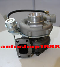 GT35 GT3582R for Ford wastegate A/R 1.06 turbine .50 A/R T3 flange turbocharger