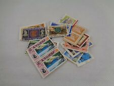 Guernsey Jersey Ireland Stamps years 1970s - Set of 23