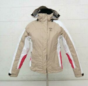 Alpine Design High-Quality 3-in-1 Jacket System Women's Small EXCELLENT LOOK
