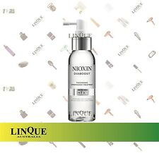 Nioxin DiaBoost Intensive Thickening XtraFusion Treatment w/ HTX 100mL