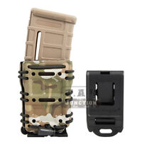 Emerson Tactical MOLLE / Belt Scorpion 556 5.56 .223 Mag Pouch Magazine Carrier