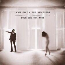 Cave Nick & Bad Seeds Push The Sky Away 180g Download Vinyl LP