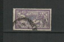 Timbres bleus avec 3 timbres