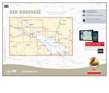 DK Satz 10, Deutschland, Binnengewässer - Bodensee # Konstanz Gutschein digital