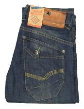 PETROL INDUSTRIES W 28 L 32 Jeans WOODFORD OLD USED DENIM - DN11TR032 NEU