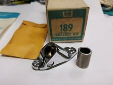 UNITY SPOT LAMP BRACKET #189 NEW IN THE BOX WITH TEMPLATE AND INSTRUCTIONS
