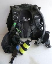 SeaQuest Libra BCD, size Small, scuba diving vest, Airsource