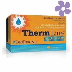 OLIMP Therm Line Hydrofast, Tabs, 60pcs