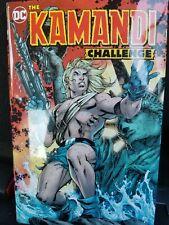 The Kamandi Challenge DC Comics
