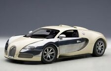 70959 AUTOart 1 18 Bugatti Veyron L'edition Centenaire White