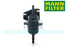 Mann Hummel OE Quality Replacement Fuel Filter WK 510