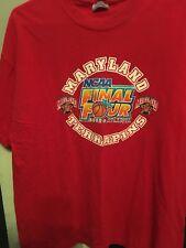 Maryland Terrapins NCAA Final Four 2002