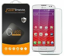 Supershieldz Ballistic [Tempered Glass] Screen Protector Saver For LG Volt