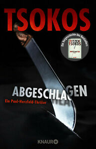 Michael Tsokos - Abgeschlagen -EPUB & AZW3(E-Book)