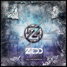Zedd CLARITY (DELUXE EDITION) Debut Album GATEFOLD New Sealed Vinyl Record 2 LP