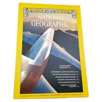 Vtg National Geographic Magazine Volume 152 No 2 August 1977 Mint Condition