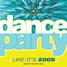 NEW Dance Party (Like It's 2005) (Audio CD)