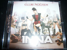 Inna I Am The Club Rocker (Australia) CD - New