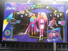 Mattel Dream House Hot Rockin' Stage Barbie 7516