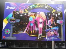 Mattel Dream House Hot Rockin' Stage Barbie 7516