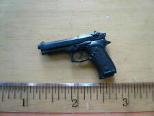 M92F, Black, 1/6 ACTION FIGURE