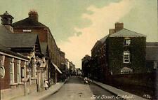 Lichfield. Bird Street in Knight Series.