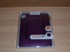 Speck Apple iPad See Thru Satin Case Purple