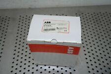 New Abb Af75 30 00 70 Contactor 3 Pole 100 250v Acdc Coil 125a Ac 337kw 400v