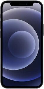 Apple iPhone 12 Mini 128 GB (Black)