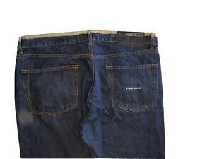 Mens stone island jeans 38w 34l