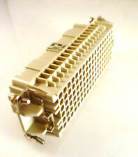 H-DD 108 BCM 11286300 108 Pin Female Insert Multipin Connector OM0499