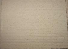 Schamotte Schamottplatte Schamottstein 300 x 400 x 30 Feuerraum geeignet