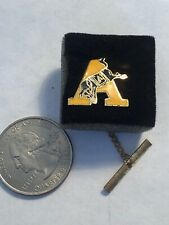 Usma Army West Point 'A' Mule Logo Tie Tack Pin
